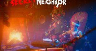 Секрет Сосежа Рождественская Альфа скачать